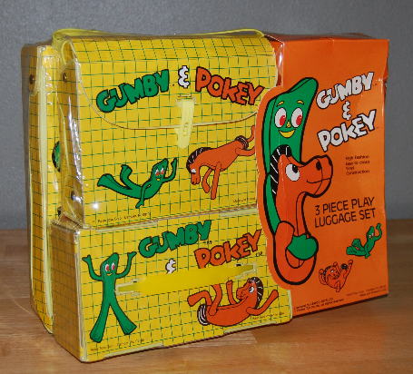 Bren S Gumby Collection